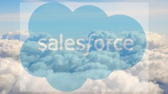 Introduction to Salesforce course image