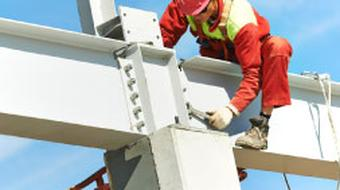 Construction Safety - The Safety Management Pack course image