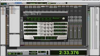 Avid Pro Tools: Audio Recording For Beginners In ProTools course image