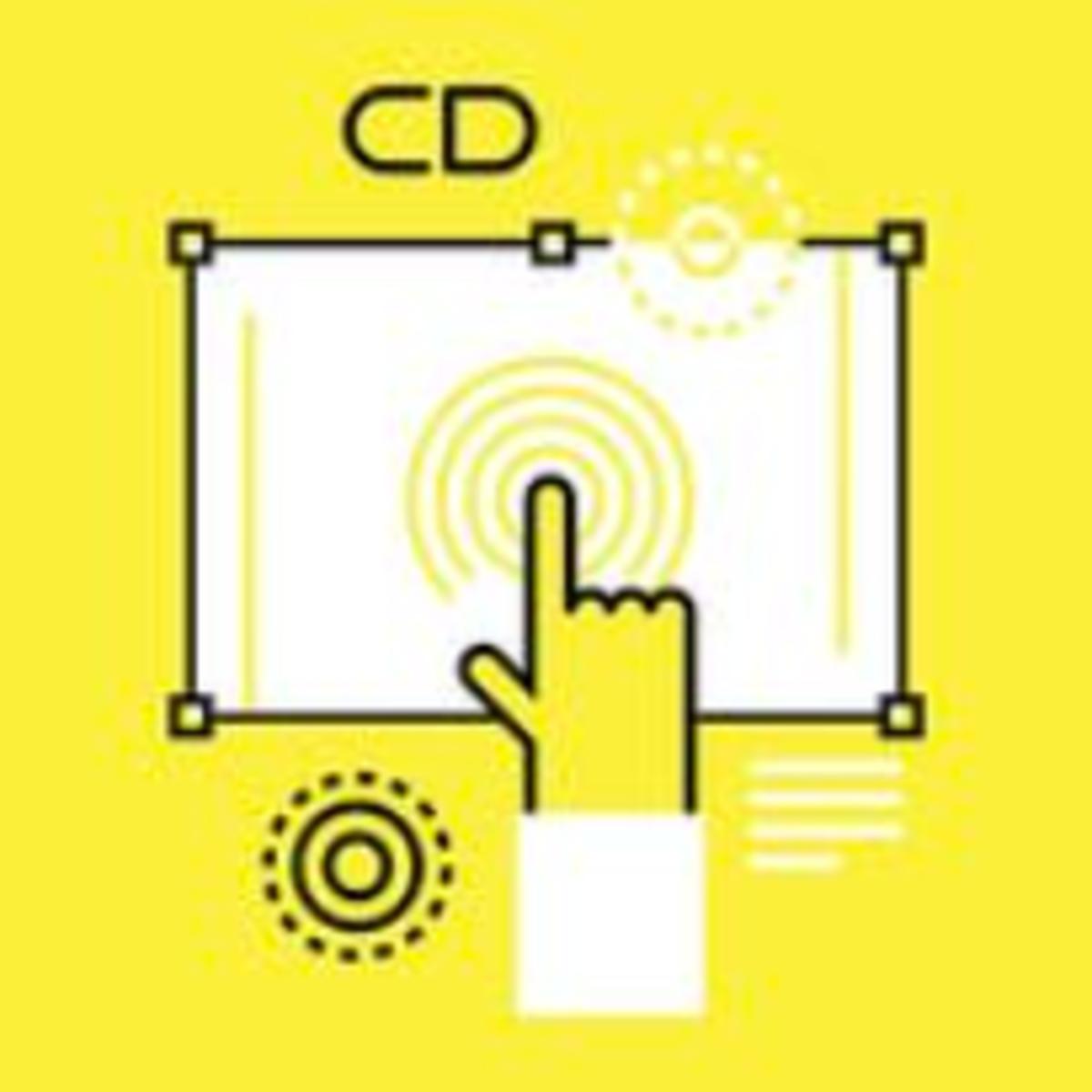 Прототипирование и тестирование интерфейса course image