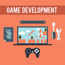 Understanding the Computer Game Development Business course image
