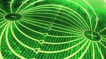 Электричество и магнетизм. Часть 2 (Electricity and Magnetism. Part 2) course image