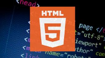 Introduction to New Features of HTML5 course image