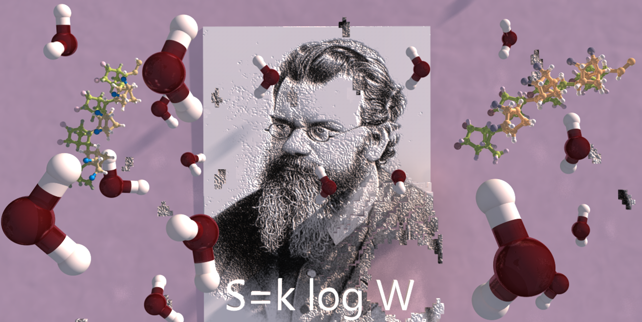 Statistical Thermodynamics: Molecules to Machines course image