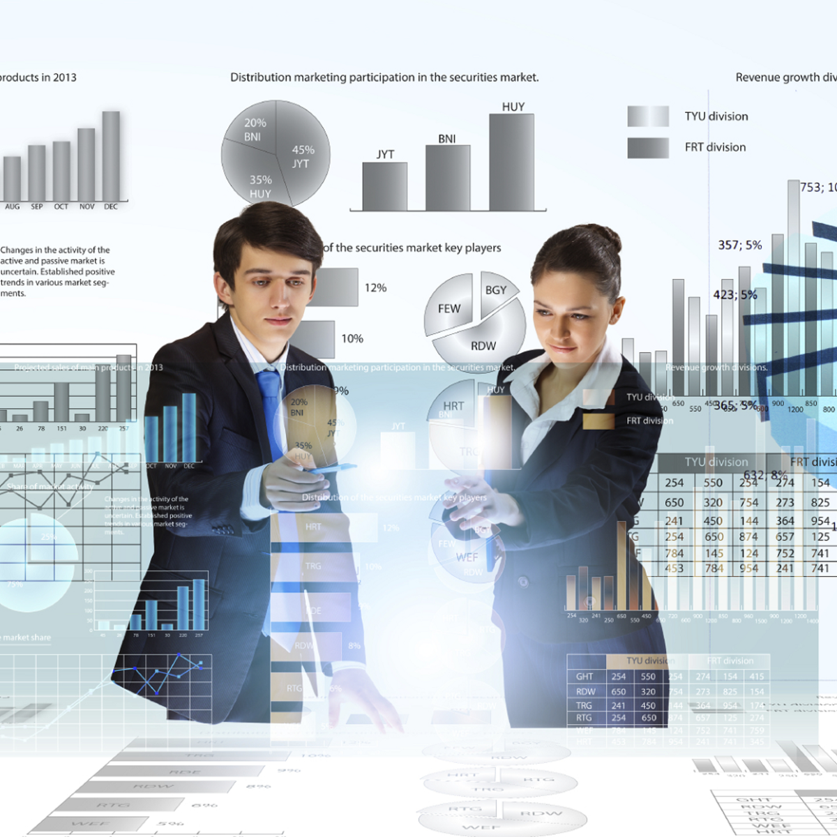 Foundations of strategic business analytics course image
