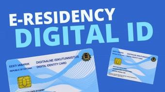 E-Residency is Awesome - The Why. course image
