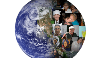 Growing Old Around the Globe course image