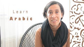 Learning Arabic - Speak Easy Egyptian Arabic course image