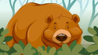 Have Fun Learning English - Lesson Two: At The Zoo - (ESL - A1 Beginners) course image