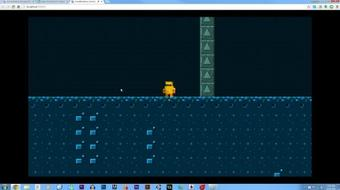 Learn Construct 2:  Creating an Action Platformer in HTML5! course image