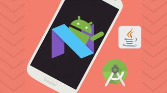 How to Make Android Apps with No Programming Experience course image