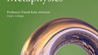 Exploring Metaphysics - CD, digital audio course course image
