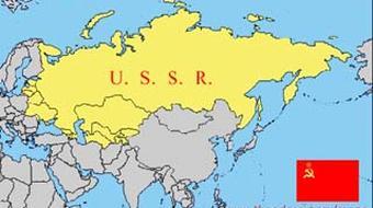 Soviet Politics and Society, 1917-1991 course image
