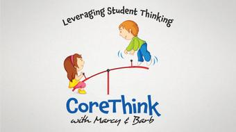 Student Thinking at the Core course image