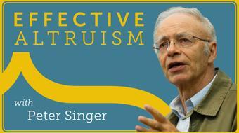 Effective Altruism course image