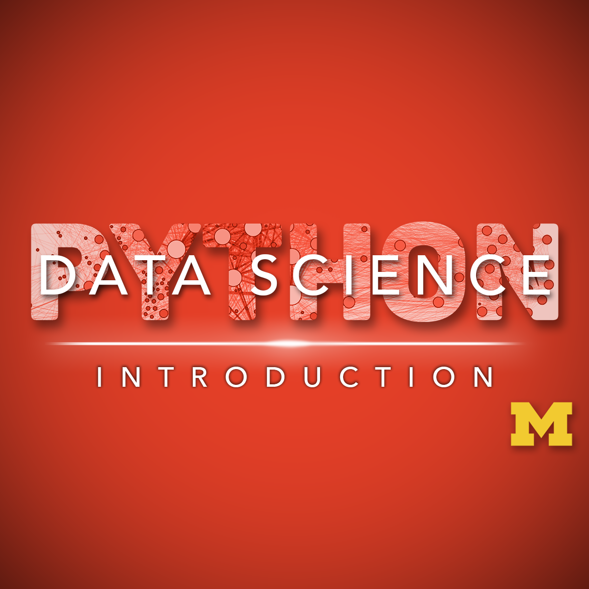 Introduction to Data Science in Python course image