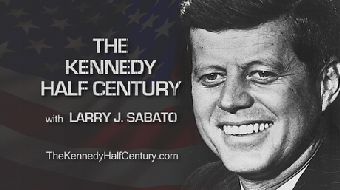 The Kennedy Half Century course image