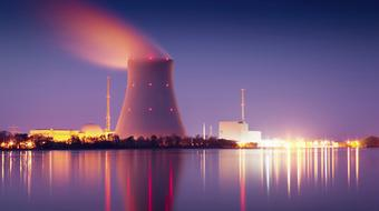 The Science of Nuclear Energy course image