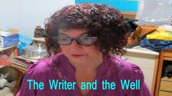 The Writer and the well - Dive into Writing course image
