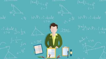 Learn Algebra: Beginner Quickly course image