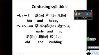 Panda Online Chinese Lesson course image