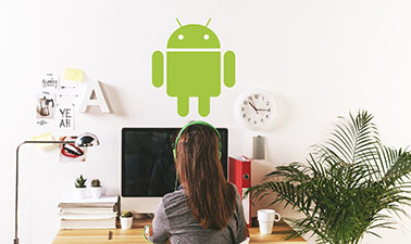 edX - Android App Development for Beginners - student