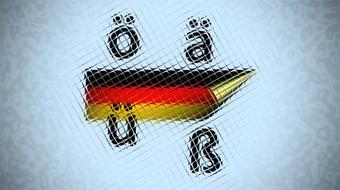 German for Beginners. Part 2: Basics of Nouns and Adjectives course image