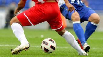 Valoración de Futbolistas con el Método AHP course image