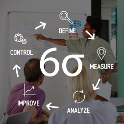 Six Sigma - Introduction to Taguchi Methods and Robust Design course image