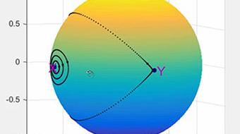 Learn Differential Equations: Up Close with Gilbert Strang and Cleve Moler course image