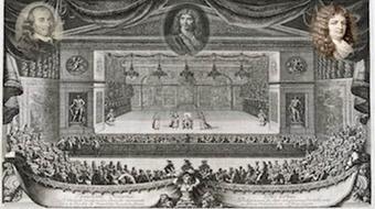 À la découverte du théâtre classique français –Tome 2  course image