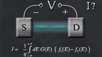 Fundamentals of Nanoelectronics: Basic Concepts course image