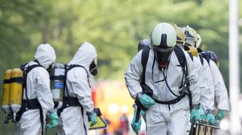 Biosecurity and Bioterrorism: Public Health Dimensions course image