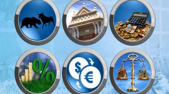 Introduction to Banking and Financial Markets - I course image