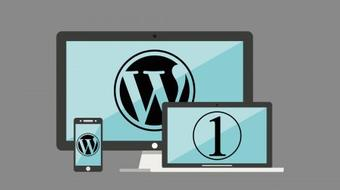 WordPress For Beginners (PART I) course image
