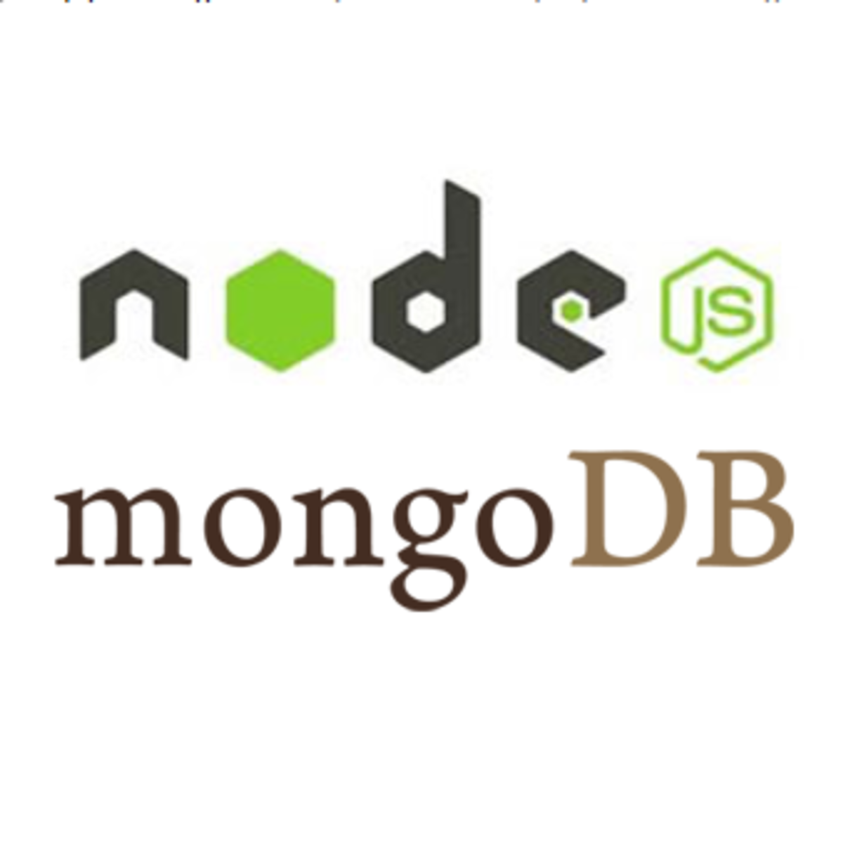 Server-side Development with NodeJS course image