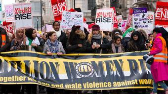 Understanding Violence Against Women: Myths and Realities course image