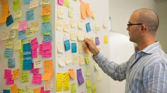 Developing Software Using Design Thinking (Edition Q2/2017) course image