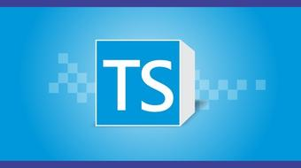 Master Typescript : Learn Typescript from scratch course image