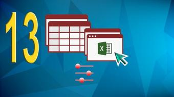 Mastering Excel VBA and Macro Programming for Beginners: Part 3 course image