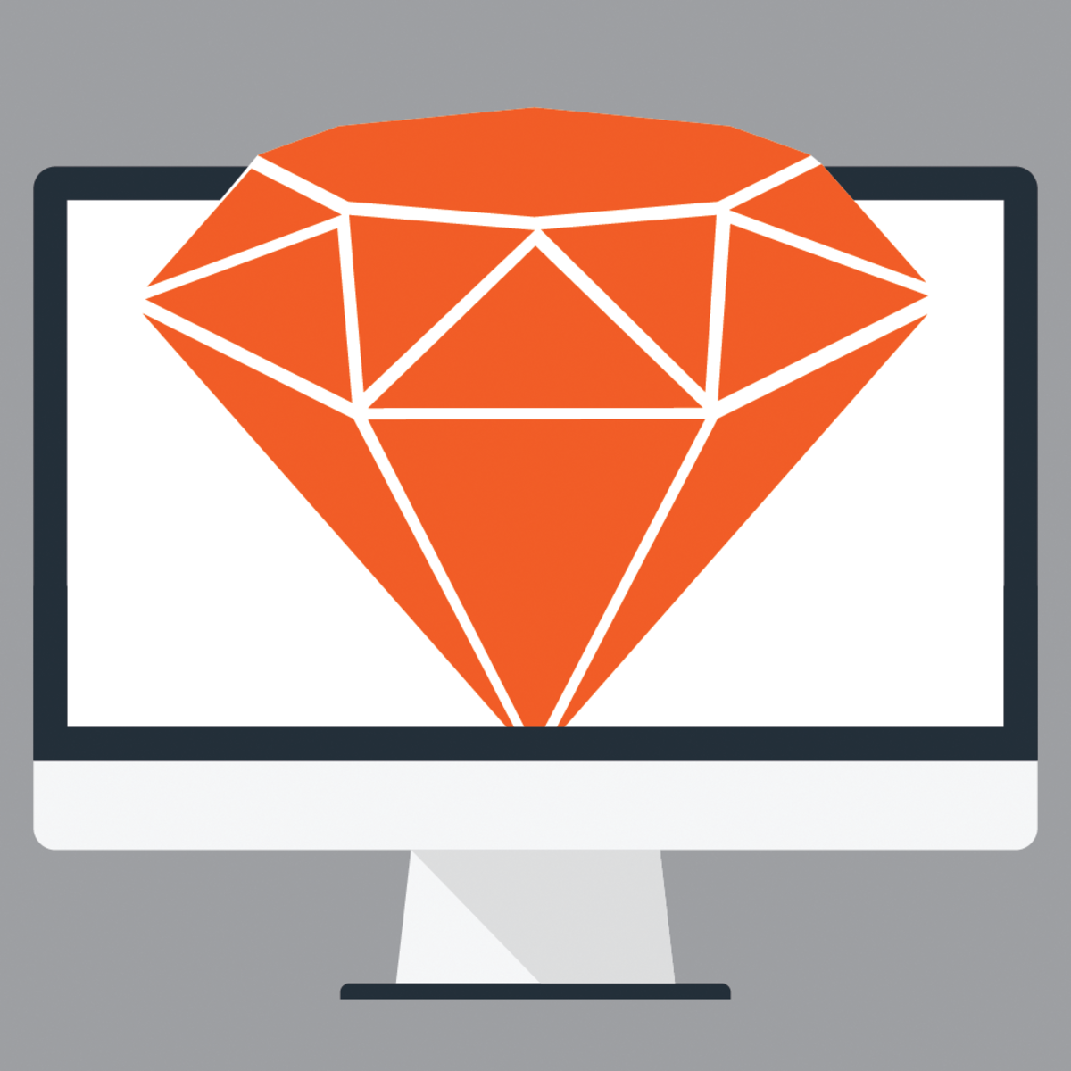 Ruby on Rails: An Introduction course image