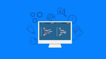 Learning Scala Web Development course image