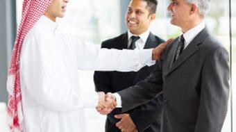 NSDC Course: Middle East Cultural Etiquette (Hindi) course image