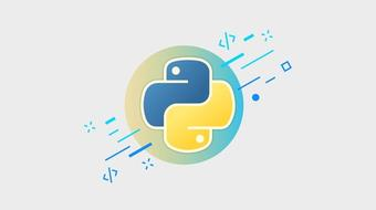 Python Object Oriented Programming Fundamentals course image