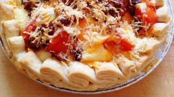 How to Create Beautiful Pastry and Pies course image