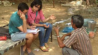 Technology Evaluation for Global Development  course image