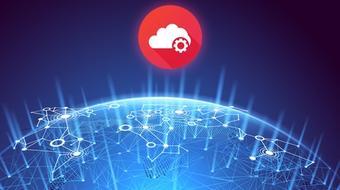 Azure Deploying Virtual Machines course image
