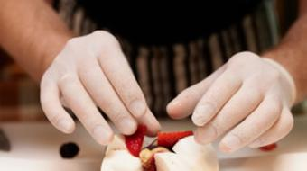 Diploma in Food Safety course image