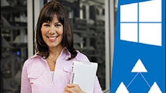 Managing Microsoft Windows Server Active Directory Domain Services  course image