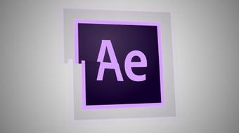 Logo Animation Series™ - Unfolding Introduction in After Effects course image